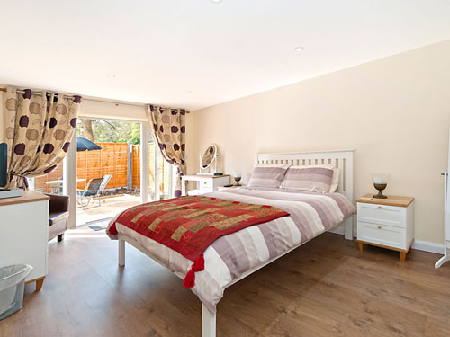 Holiday cottage self catering Ashford, Kent